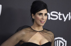 'It felt like power': Sarah Silverman viewed her own past conduct through a #MeToo lens