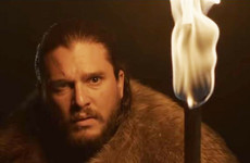 Final series of Game of Thrones to hit Irish screens on 15 April