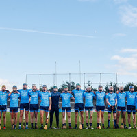 'That's three games in six days' - Dublin concern at Fitzgibbon scheduling ahead of league opener