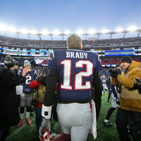 Death, taxes, and the New England Patriots