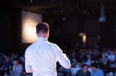 Poll: Would you pay to listen to a motivational speaker?
