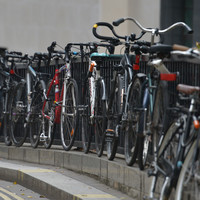 Gardaí find €3k drug stash after suspected serial bike thieves arrested in Cork