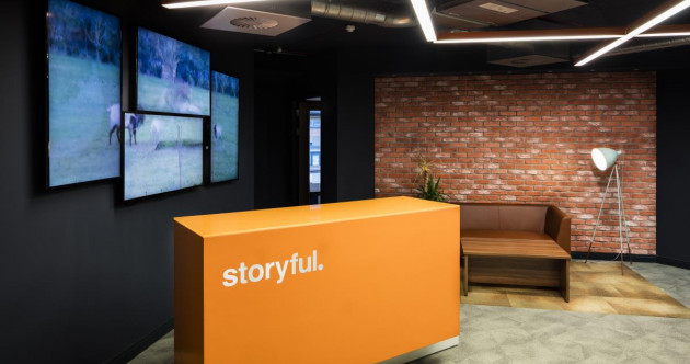 Irish-founded media firm Storyful has shut its Hong Kong office as it lays off staff