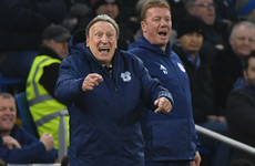 Cardiff distance themselves from Warnock's Brexit outburst
