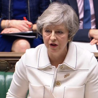 'Give this deal a second look': May in last-ditch attempt to change minds ahead of crucial Brexit vote