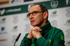 Keith Andrews: Irish reign leaves Martin O'Neill with a 'lot to prove' at Nottingham Forest