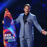 Everything you need to know about Chris Pratt's Bible-inspired diet