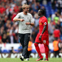 'One of my biggest mistakes ever': Klopp regrets missing out on Mane while at Dortmund