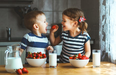 10 tips for getting your kids interested in the food they eat, according to an expert