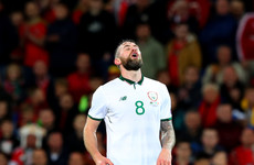 'I'd be amazed if Daryl Murphy doesn't come back into the Ireland squad'