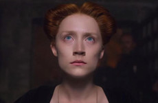Mary Queen of Scots director Josie Rourke explained the menstruation scene Saoirse Ronan was praising last week