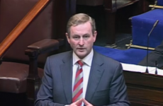 Kenny: SF's 'No' vote would be a 'lethal injection' to economy