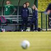 Irish international Megan Campbell nearing end of injury hell