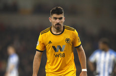 "'A month ago, I started reading: ""Ruben Neves, £100 million."" That is not going to happen'"
