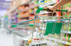 Irish shoppers spent record €995 million on groceries in December