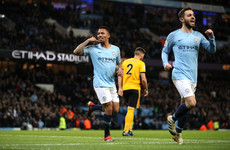 David Silva makes history as Man City close the gap on Liverpool