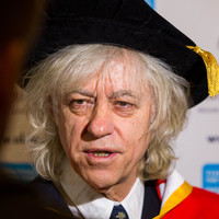 Bob Geldof says Brexit comes from 'a dangerous political ideology called nationalism'