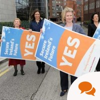Opinion: 'Rejection could force Ireland to greater austerity'