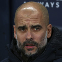 Man City ready to pounce on any Liverpool slip-ups, says Guardiola