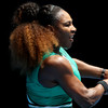 Serena Williams calls first round Australian Open rout 'the greatest win' of her career