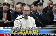 'Hostage politics': Campaigners condemn death penalty for Canadian citizen in China
