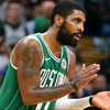 Kyrie Irving: I'll never question Celtics 'teammates in public like that ever again'