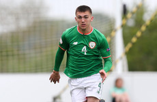 18-year-old Cavan defender impresses and fires home on Newcastle U23 debut