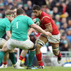 Major Six Nations blow for Wales as Faletau fractures his arm