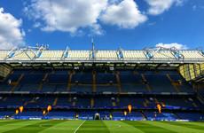 Uefa opens disciplinary proceedings into Chelsea chants