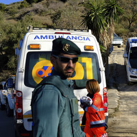 Search for two-year-old boy trapped in well in Spain enters third day