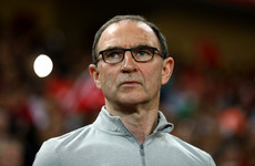 Ex-Ireland boss Martin O'Neill's return to Nottingham Forest confirmed