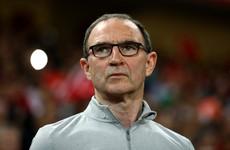 Ex-Ireland boss Martin O'Neill's return to Nottingham Forest confirmed