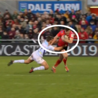 Stockdale's finishing skills reward Ulster's clever set-piece thinking
