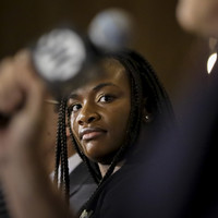 From childhood abuse to absolute war with Billy Walsh, Claressa Shields has earned this the hard way