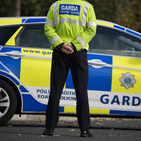 Motorcyclist seriously injured after bike hits van and catches fire in Finglas