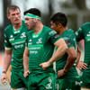 Connacht revival presents lead contenders to break into Ireland Six Nations squad