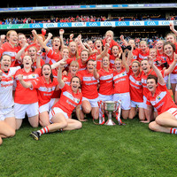 11-time All-Ireland champions Cork set for first ever competitive outing in Páirc Uí Chaoimh