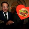 Leo Varadkar reassures a concerned Dáil that he hasn't gone vegan