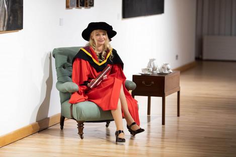 Dr Sindy Joyce