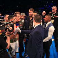Crawford clash confirmed but Khan admits turning down Brook fight was extremely difficult