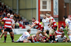 Connacht sign ex-Ulster prop Paddy McAllister from Gloucester