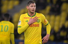 The €22 million Cardiff target outscoring Neymar and Cavani in France