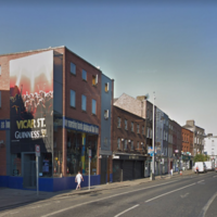185-bedroom Vicar Street hotel given green light by DCC despite local objections