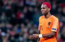 Ex-Liverpool winger Babel signs for relegation-threatened Fulham