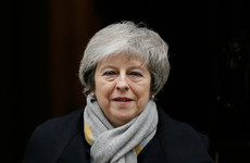 Theresa May's Brexit deal crushed in House of Commons by 432 votes to 202