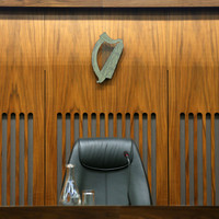 Man allegedly thrown down rubbish chute suffered 'gruesome death', court hears