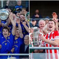 Here are the 2019 Cork senior football and hurling championship draws