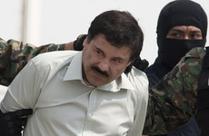 'El Chapo' boasted of paying $100m bribe to former Mexican president, trial hears