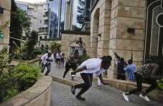 15 people die in Islamist attack on hotel complex in Kenya