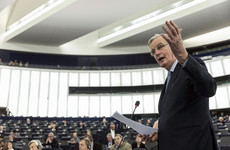 EU ready to discuss new Brexit deal if UK changes 'red lines' - Barnier